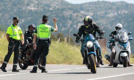 В 2021 году в Испании вступят в силу новые правила дорожного движения