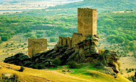 Где в Испании снимали Игры престолов