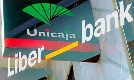Unicaja и Liberbank начали процесс слияния