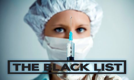 Европа будет вести регистр с именами всех людей, которые не вакцинируются