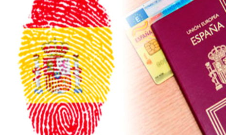 Процесс предоставления испанского гражданства