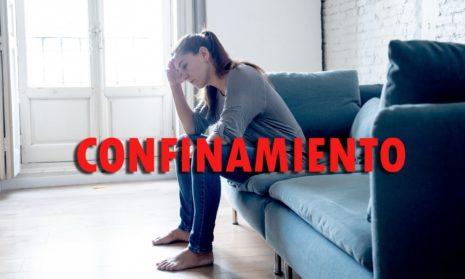 Слово 2020 года в Испании: «confinamiento» — карантин
