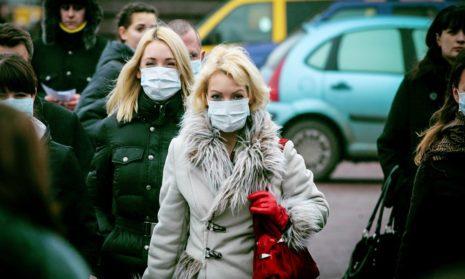 Эпидемиологическая обстановка в Испании улучшилась