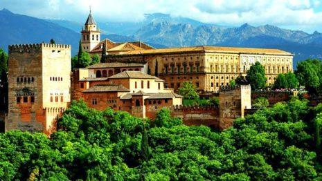 Война креста и полумесяца – кровавое рождение Испании