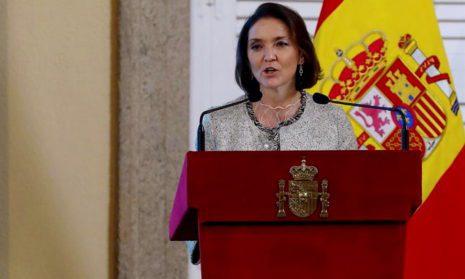 Испания поддержит европейский паспорт вакцинации, чтобы оживить туризм
