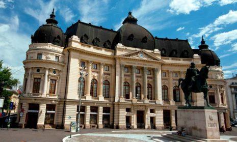 Румыния отменяет карантин для туристов, сделавших прививки от коронавируса