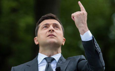 Украина просит помощи у ЕС, чтобы не обращаться к российской вакцине