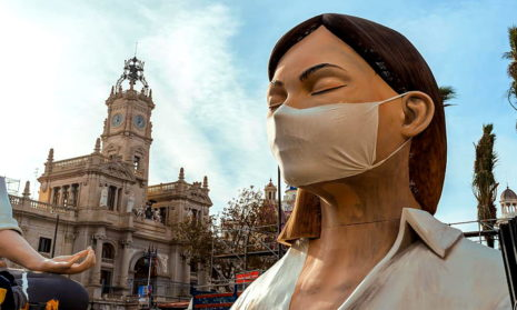 В Испании отменяются мероприятия главных праздников