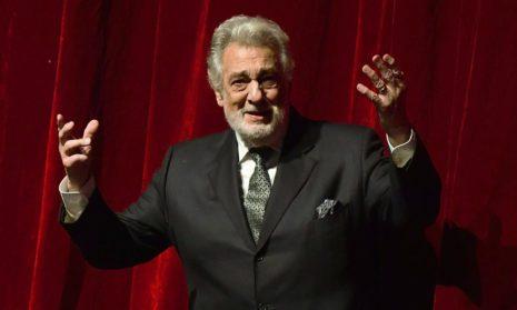 Пласидо Доминго — испанский оперный певец, один из самых прославленных теноров в мире