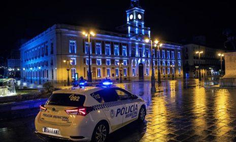 Мадрид: нововведения и ограничительные меры