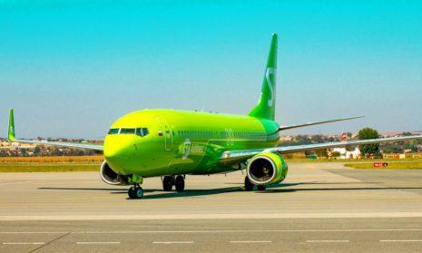 S7 Airlines открыла продажу на чартерные рейсы в Малагу