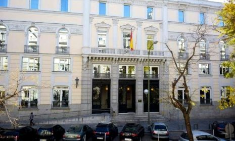Испанские судьи отвергли проект закона «о гарантиях сексуальной свободы»