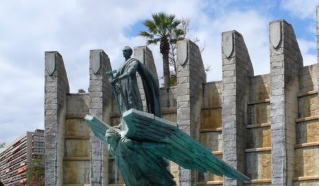 В Испании сносят памятники генералу Франко