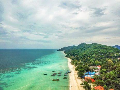 Власти Таиланда планируют начать продажу туров в страну в мае 2021 года