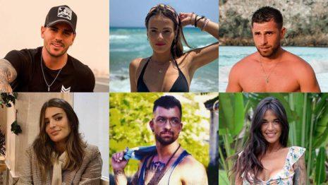 В Испании расследуют групповое изнасилование на вечеринке со звездами