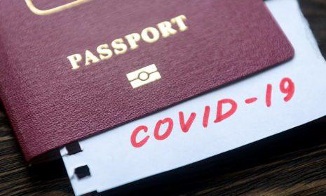 В каких странах введут ковид-паспорта