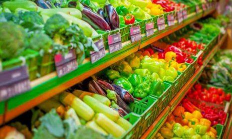 В Испании цены на фрукты увеличиваются на 13%