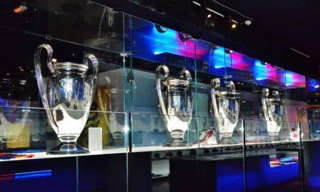 Музей футбольного клуба «Барселона»