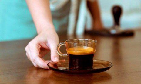 Испанские ученые: про влияние кофе на мужчин