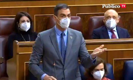 Педро Санчес: о «каталонском социализме»