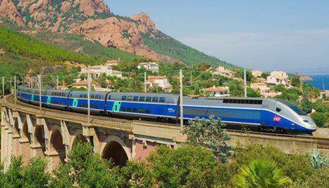 В Европе предлагают заменить авиасообщение поездами