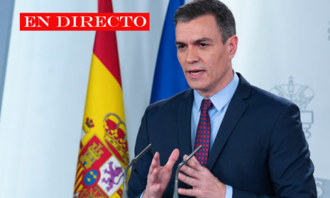 Премьер-министр Испании назвал ошибкой быстрое снятие ограничений