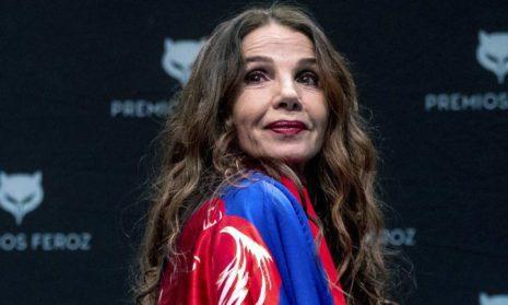 Испанская актриса Виктория Абриль: «коронацирк» вокруг пандемии