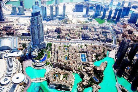 Список запрещенных предметов для ввоза в ОАЭ