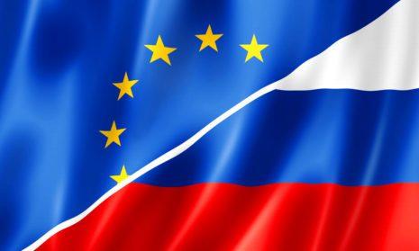 Европа разорвала отношения с Россией