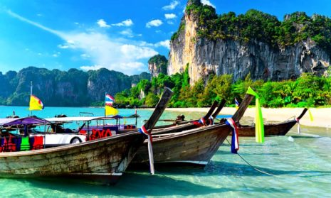 Таиланд собирается отказаться от карантина для вакцинированных туристов