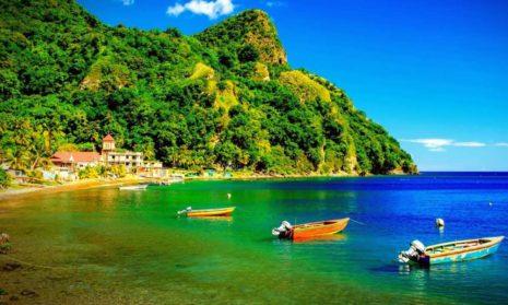 Остров Доминика предлагает долгосрочные визы