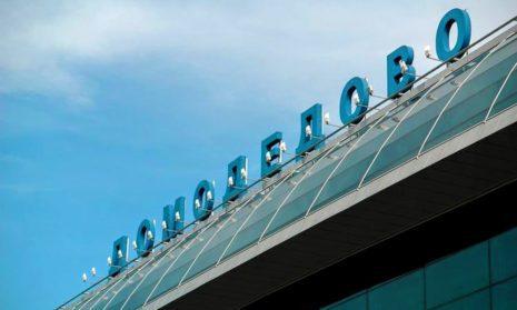 Lufthansa будет возить в Домодедово немцев на вакцинацию