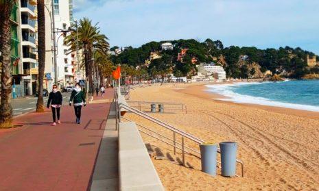Безработица в Испании превысила 4 миллиона человек