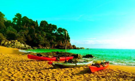Испанские пляжи среди лучших в мире в 2021 году