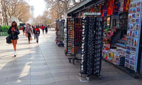 Испания вводит обязательный карантин для туристов из некоторых стран