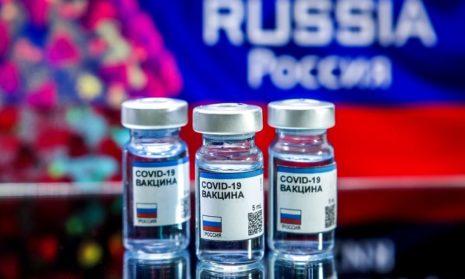 Россия обеспечит вакциной «Спутник V» 50 млн жителей Европы
