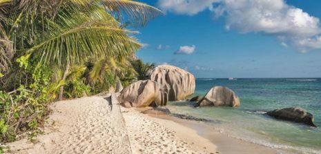 «Аэрофлот» открыл регулярные рейсы на Сейшельские острова