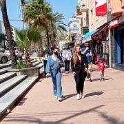 Каталония возвращается к региональным ограничениям