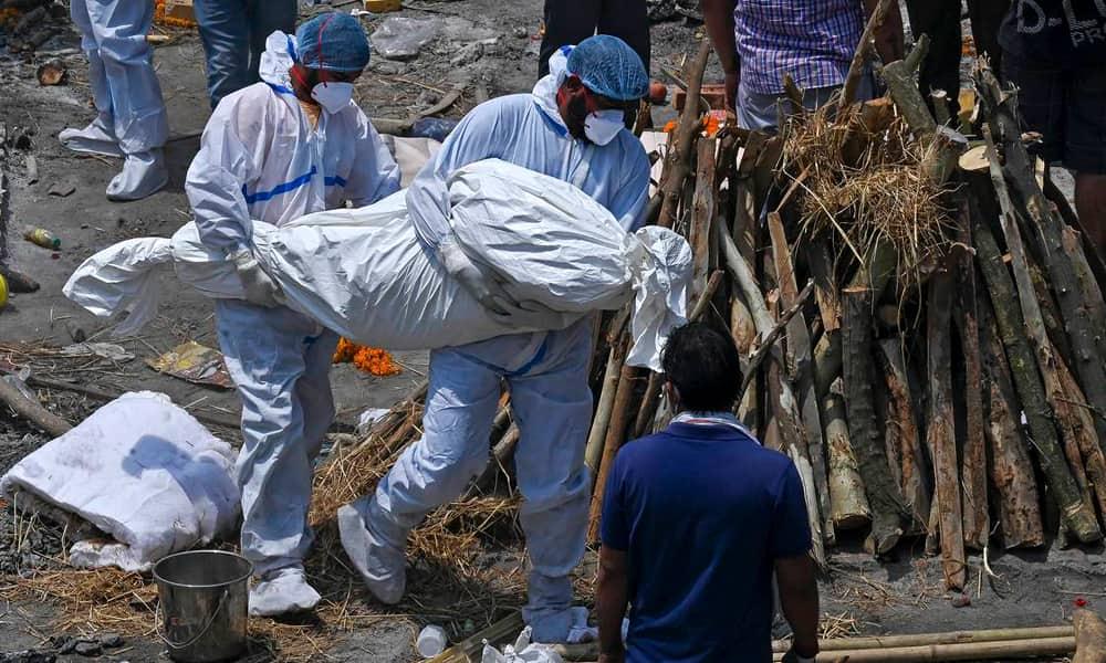 Испания вводит 10-дневный карантин для путешественников из Индии с 1 мая