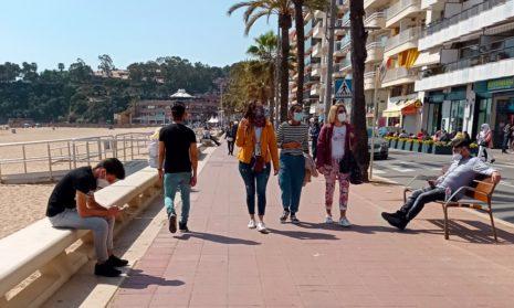 В Испании ограничительные меры снимут 9 мая