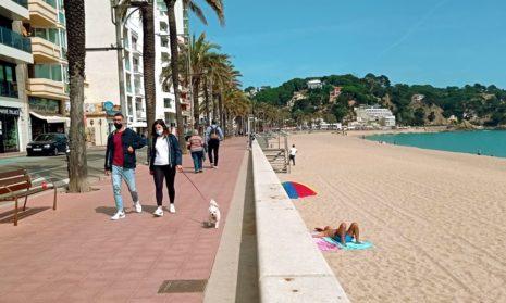 Испания отказывается продлевать состояние тревоги