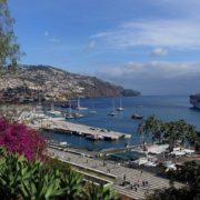 Остров Мадейра предлагает бесплатные ПЦР-тесты по прибытии всем туристам
