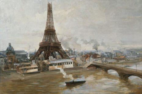 В Париже вновь открылся один из старейших музеев