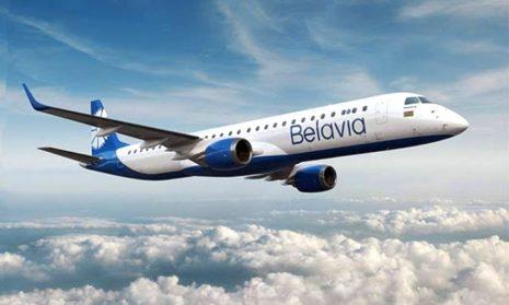 Евросоюз закрывает воздушное пространство с Беларусью