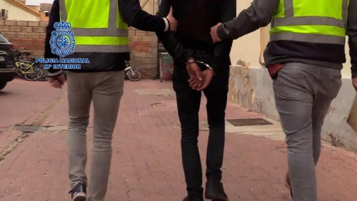 В Испании задержали обвиняемого в убийстве милиционеров на Украине