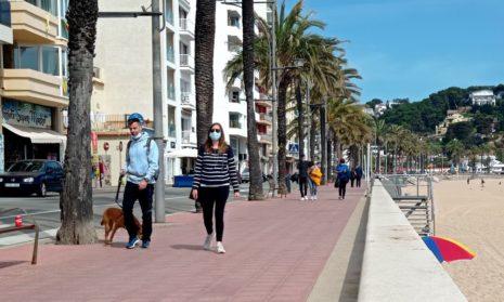Испания возможно откроется для туристов из России после 20 мая