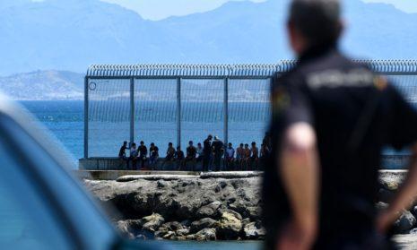 Новости Испании: депортация марокканских нелегалов