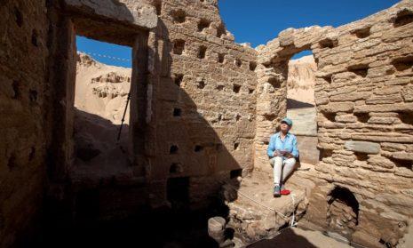 На юге Испании откопали древнеримские термы