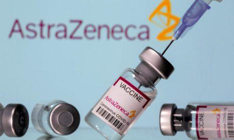 """Allspain.info: EMA поддерживает вакцину AstraZeneca для """"всех групп населения"""""""