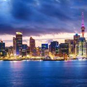 Города мира с самым высоким качеством жизни в 2021 году